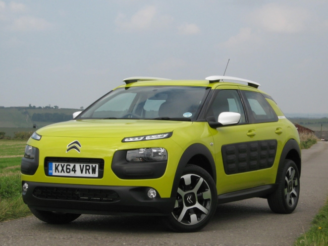 Citroen-Cactus Flair